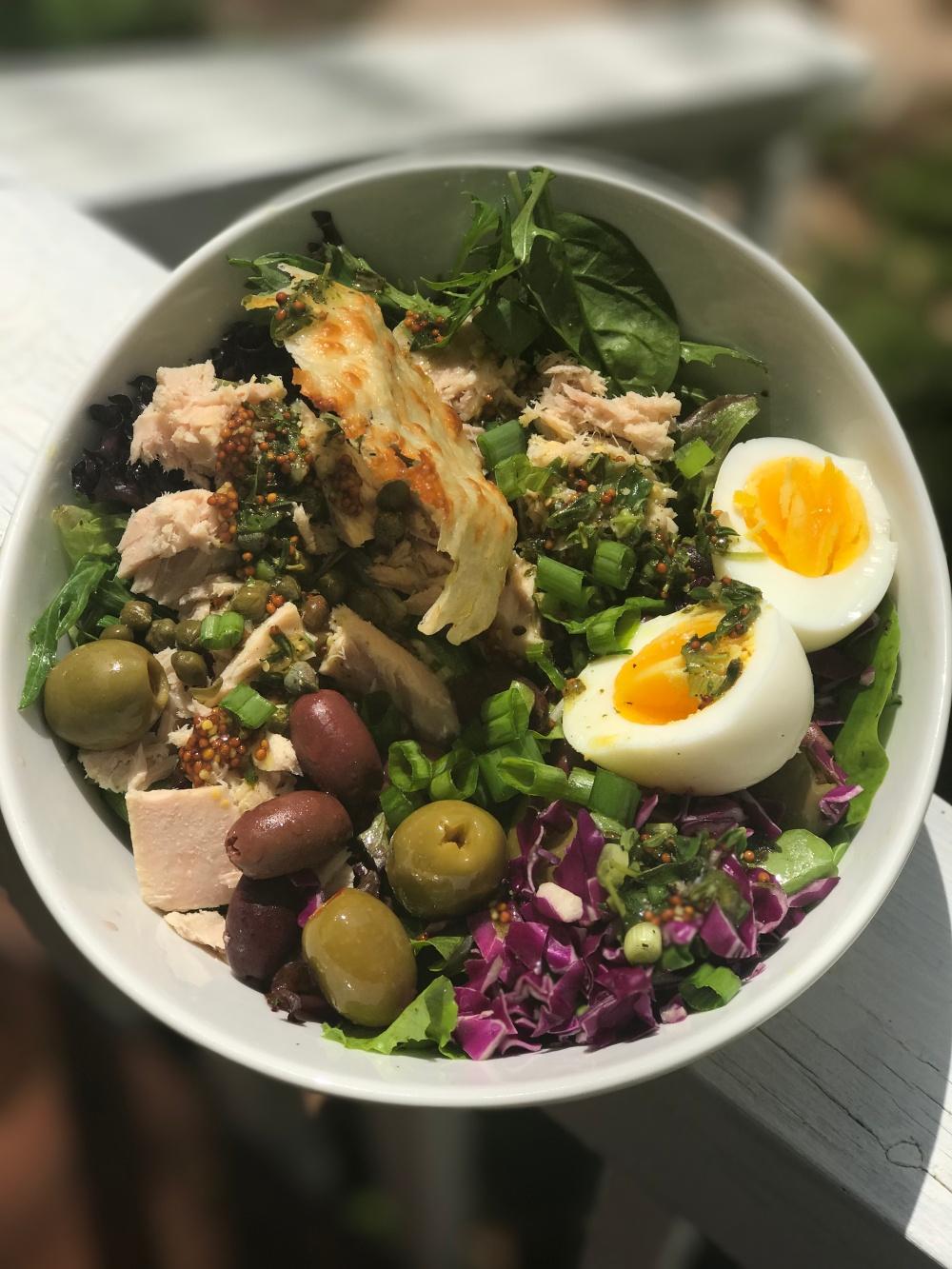 Niccose Salad